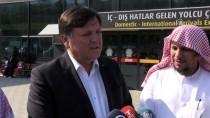 Arap Turistlerin Ordu'ya İlgisi Sürüyor