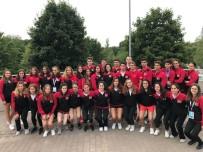TÜRKİYE YÜZME FEDERASYONU - Avrupa Gençler Yüzme Şampiyonası'nda Tarihi Başarı