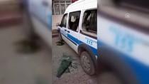 ÇEVİK KUVVET - Polis karakoluna hain saldırı!