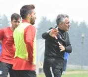 KONYASPOR - B.B. Erzurumspor,  Birinci Etap Kamp Hazırlığını 16 Temmuz'da Tamamlayacak
