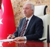 Bakan Kamil Saraçoğlu Açıklaması Termal Zengini Yoncalı Mahallemiz Kütahya İçin Çok Önemli