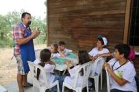 DOĞANKÖY - Balat Doğa Ve Bilim Yaz Okulu Başlıyor