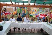 8 MART DÜNYA KADINLAR GÜNÜ - Biga Belediyesi'nden Çocuk Parklarına Güvenlik Kamerası Uygulaması