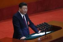 TAZİYE MESAJI - Çin Devlet Başkanı Xi Jinping'den Erdoğan'a Taziye Mesajı