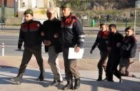 AVSALLAR - Cinayet Şüphelilerine Ömür Boyu Hapis Cezası