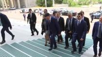 KUVVET KOMUTANLARI - Cumhurbaşkanı Yardımcısı Ve Bakanlar Yemin Etti