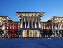 TASARRUF MEVDUATı SIGORTA FONU - İşte Cumhurbaşkanıyla gelecek ve gidecek kadrolar