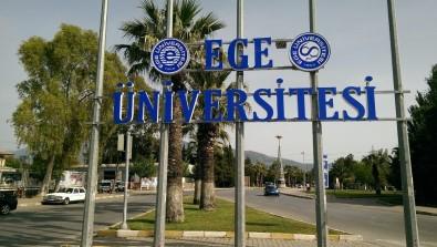 Ege Üniversitesi Ve BYEGM'den 15 Temmuz Konulu Ortak Sergi