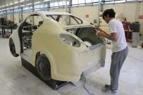ABANT İZZET BAYSAL ÜNIVERSITESI - Elektrikli Otomobil Saatte 90 Kilometre Hıza Yükselebilecek