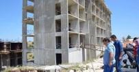 MİMARİ - Emet'e TOKİ İle Bin Konut