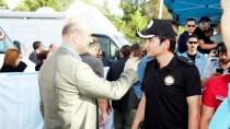 ÇEVİK KUVVET - Emniyette 'Takviye Hazır Kuvvet Müdürlüğü' Kuruldu