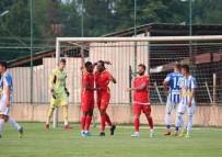 MURAT YILDIRIM - Evkur Yeni Malatyaspor İkinci Hazırlık Maçını Da Kazandı