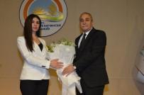 MEHMET AKİF ERSOY - Fakıbaba, Bakanlık Çalışanlarıyla Vedalaştı