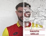 GÖZTEPE - Fausto Grillo Göztepe'de
