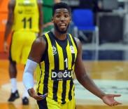 FENERBAHÇE DOĞUŞ - Fenerbahçe Doğuş'ta Ayrılık