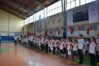 Gediz'de Yaz Spor Okulu 682 Öğrenci İle Başladı