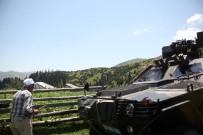 PKK TERÖR ÖRGÜTÜ - Evlerinizden çıkmayın uyarısı yapıldı! Kıskaca alındılar…