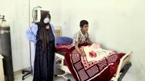 KıRıM - Irak'ta Kırım Kongo Kanamalı Ateşi Vakası