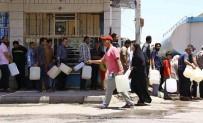 SU SIKINTISI - İran'da Su Krizi