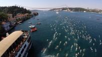 DÜNYA ŞAMPİYONU - İstanbul Boğazı Rekorlara Hazır