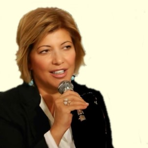 İYİ Parti Trabzon Kurucularından Hayriye Nurcan Yazıcı Parti Üyeliğinden İstifa Etti