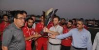 BALıKESIRSPOR - İzmir'de Futbol Heyecanı Başlıyor