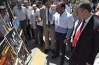 NEVZAT DOĞAN - İzmit'te 15 Temmuz Ruhu İHA'nın Fotoğraflarıyla Yaşatılacak