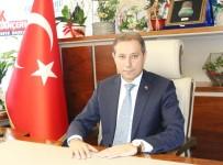 ESNAF VE SANATKARLAR ODALARı BIRLIĞI - Karabacak Açıklaması 'Yeni Türkiye'miz Hayırlı Olsun'
