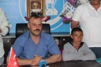 ÜLKÜ OCAKLARı - Kars'ta Kaybolan Çocuk Erzurum'da Bulundu