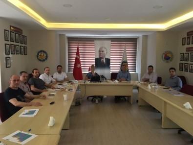 Kdz. Ereğli TSO'da Stratejik Plan Çalıştayı