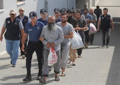 Kendisini 'Şeyh' İlan Edip Mahkeme Kurup 'Kadı' Oldu, Tutuklandı