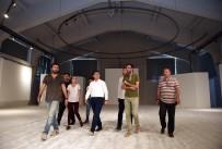 HAKAN TÜTÜNCÜ - Kepez'den Antalya'ya Modern Sanatlar Galerisi