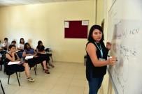 KAMU PERSONELI SEÇME SıNAVı - Kepez'den Ücretsiz KPSS Kursu