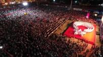 ÖMER KARAOĞLU - Kocaeli'de 15 Temmuz Nöbetleri İçin Dev Tören