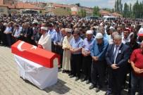 HASAN ANGı - Konyalı Şehit Cevizci Son Yolculuğuna Uğurlandı