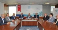 YOL HARITASı - KOP Bölgesinde Yeni Türkiye'nin Güçlü Markaları Oluşturulacak