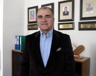 ONLINE - Kültür Ve Turizm Bakanı Mehmet Ersoy'a Sektör Temsilcilerinden Destek