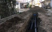AKÇAOVA - Kumbaşı Mahallesi Sakinleri İçme Suyuna Kavuştu