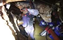 ŞİDDETLİ YAĞIŞ - Mağaradaki Mahrumiyette Mutlu Son
