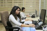 MALTEPE BELEDİYESİ - Maltepe Belediyesi İlk 6 Ayda 35 Bin Sorun Çözdü