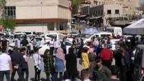ZİYARETÇİLER - Mardin'de Tarihi Mekanlar Müzikle Şenleniyor