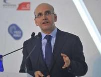 MEHMET ŞİMŞEK - Mehmet Şimşek'ten yeni kabine sonrası ilk açıklama