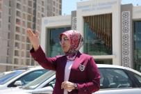 TRAFIK KAZASı - Meram'da Tesis Atağı Sürüyor