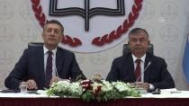 TABLET BİLGİSAYAR - Milli Eğitim Bakanlığında Devir Teslim Töreni