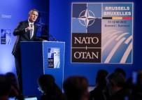LİDERLER ZİRVESİ - NATO Genel Sekreteri Stoltenberg Açıklaması'nato Tüm Anlaşmazlıkların Üstesinden Tekrar Tekrar Geldi'
