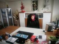 MEMUR SEN - Niğde Memur-Sen'den Ebru Özkan Açıklaması