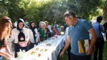 ERGÜN BAYSAL - Nusaybin Belediyesinden Yöresel Yemek Yarışması