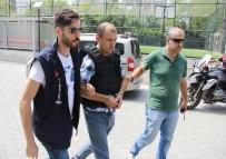 ÇELİK YELEK - Park Kavgasında Tutuklama