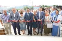 TRAFİK EĞİTİM PARKI - Park Ve Bahçeler Müdürlüğü Yeni Alanına Kavuştu