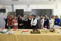 Pastacılık Bölümü Öğrencileri Hünerlerini Sergiledi